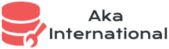 Aka International Logo