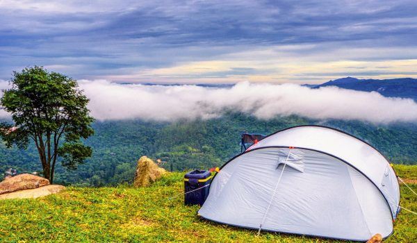 How to Make Camping Hire Projects Easy to Manage