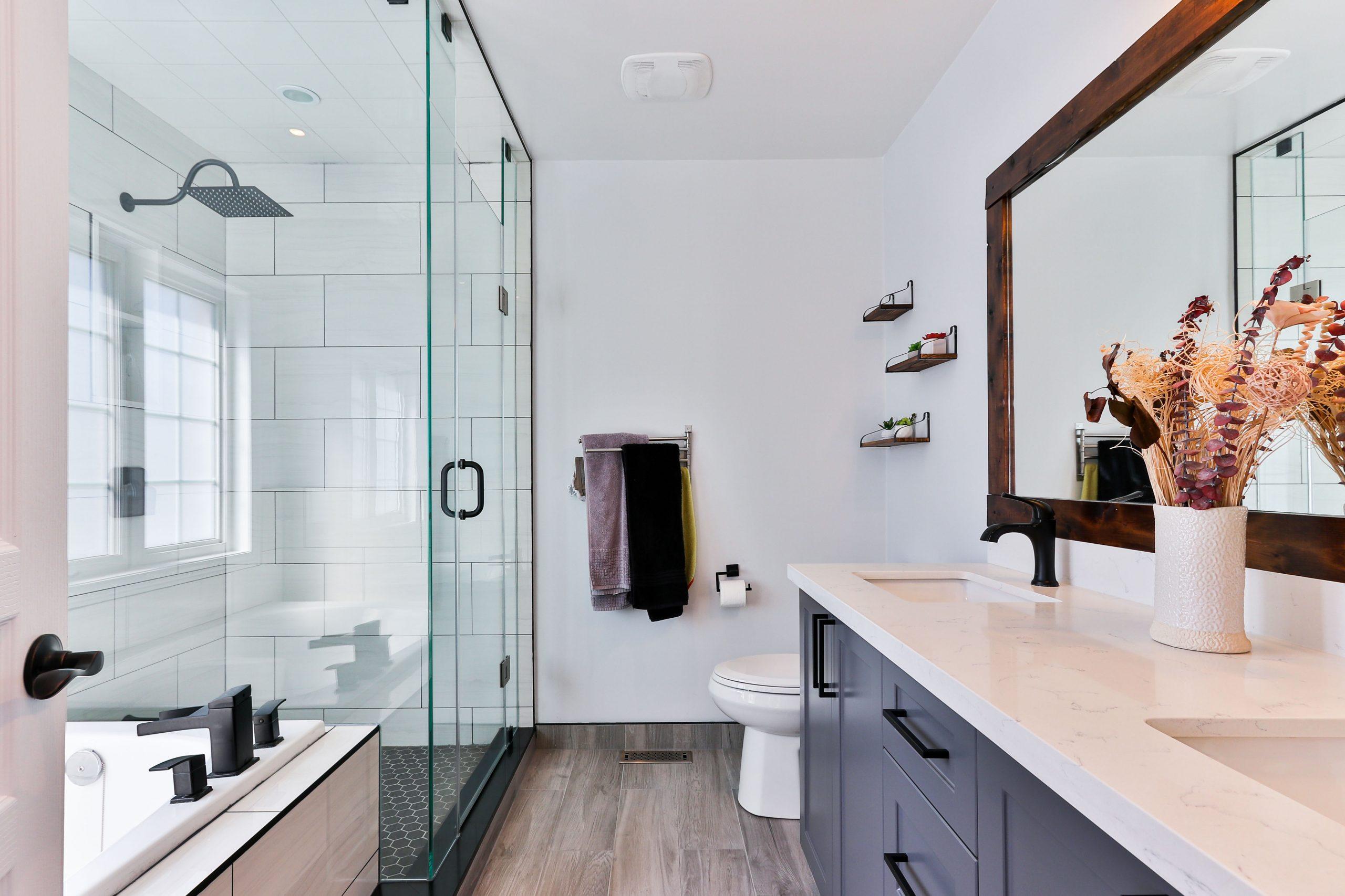 bathroom renovations in Sydney