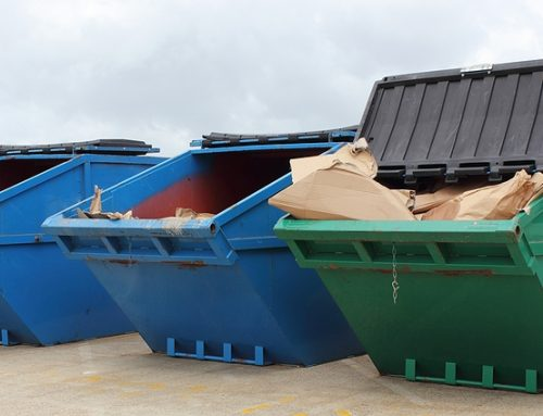 Benefits Of Using A Skip Hire Melbourne Western Suburbs Company