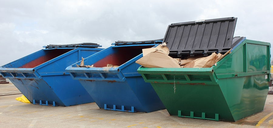 skip hire in Melbourne Western Suburbs