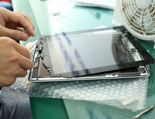 Customer Tips For Engaging iPad Repairs In Sydney