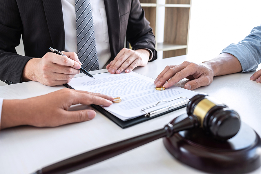 Family lawyers in Campbelltown